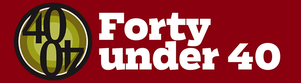 Forty Under 40 2017